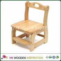 wooden chair toy Fun Toys Factory Direct Customized Shape