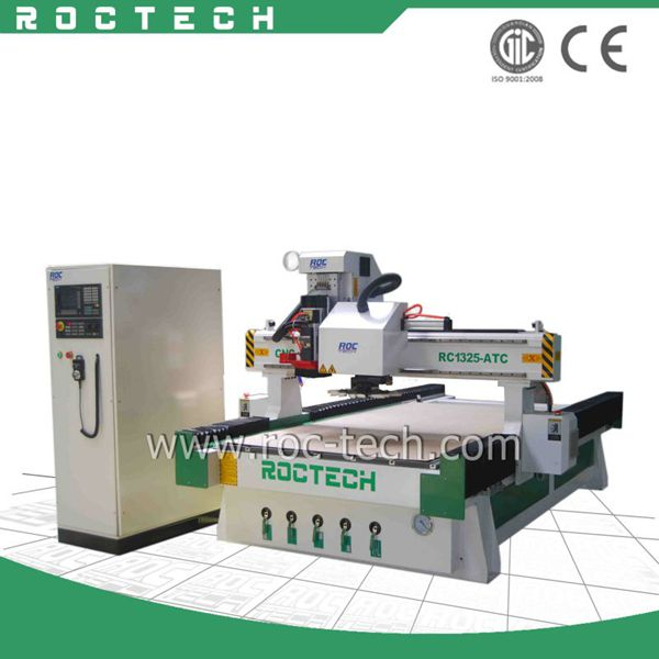Jinan Roctech RC1325-ATC Horizontal Wood Drilling Machine
