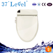Mini control automatic clean bidet seat smart washer seat cover