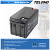 12V Rechargeable General Battery 65ah For