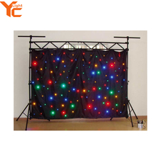 Professional Stage Equipment Producer Disco LED Star Rgbw Wholesale Dj Equipment Guangzhou Stage Lighting