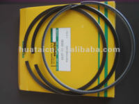 Diesel engine piston ring for WEICHAI YUCHAI DONGFENG VOLVO