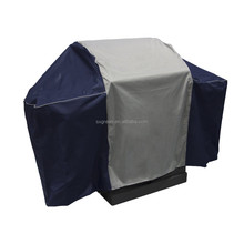 Patio Waterproof Oxford Fabric BBQ Cover