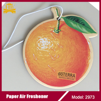 Wholesale Auto Car Little Trees Paper Air Fresheners /USA