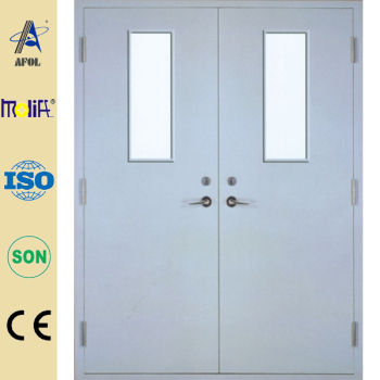 Industrial 1 hour fire rated sectional overhead door buy for 1 hour rated door