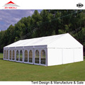 hot sale Outdoor event tent Hard Press Aluminum fame for sales