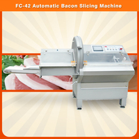 FC-42 Electric Automatic Steak Making Machine, Steak Slicer, Steak Cutter
