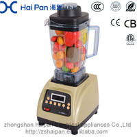 Low noise professional electric ice blender nation with grinder