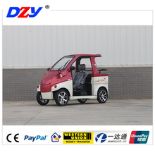 new production automatic hybrid electric car