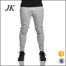 Wholesale custom jogger pants mens gym wear skinny joggers in fashion