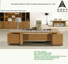 Latest design modern executive office desk from Wosen