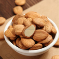 Raw Organic Bitter and Sweet Almonds for sale/ bitter Apricot Kernels 1LB bag