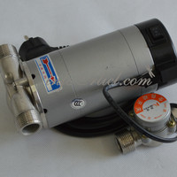 Booster Pump 15WZ 10 Homebrew Heating