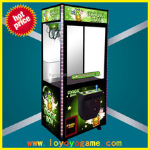 Magic Box Crane claw machine ,prize game machine,prize crane game machine