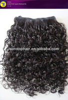 "12mm hair weave,20"" wholesale with factory price"