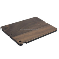 2014 New Products With Wood Grain Case for Ipad 5 Air Wood Grain Case