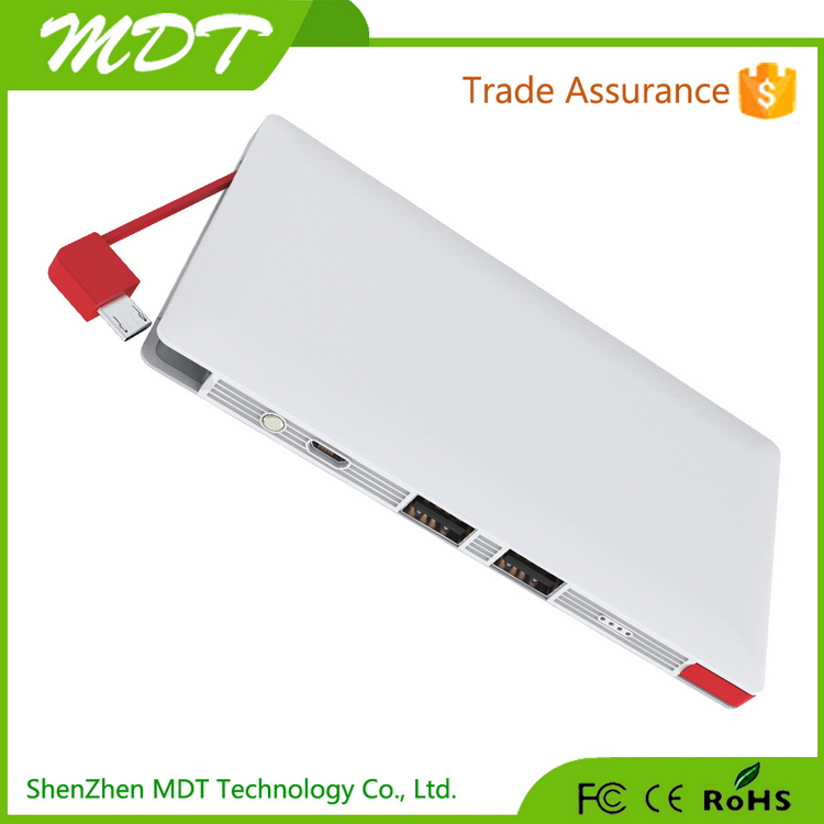 Top quality best sell 10000 mah emergency battery charger