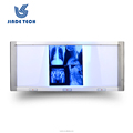 JINDE LED x-ray film viewer jd-01ciii x ray viewing light box