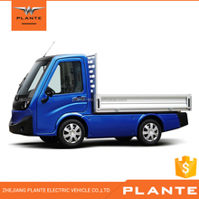 2017 Plante METRO-PICK UP, chilwee group 100% electric vehicle manufacturer, high quality electric motor