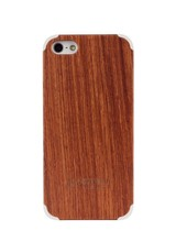 custom for wood cover for iphone5 case for iphone 5S ,natural wood protective cover for iphone 5