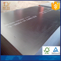 Densified Film Faced Plywood Sheets for Australia Market