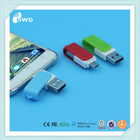 2016 New product bulk cheap otg usb flash drive for android wholesale alibaba express