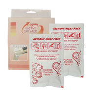 Medical Disposable Instant Hot Pack