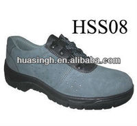 good breathable smal hole brand name athletic liberty summer safety shoes