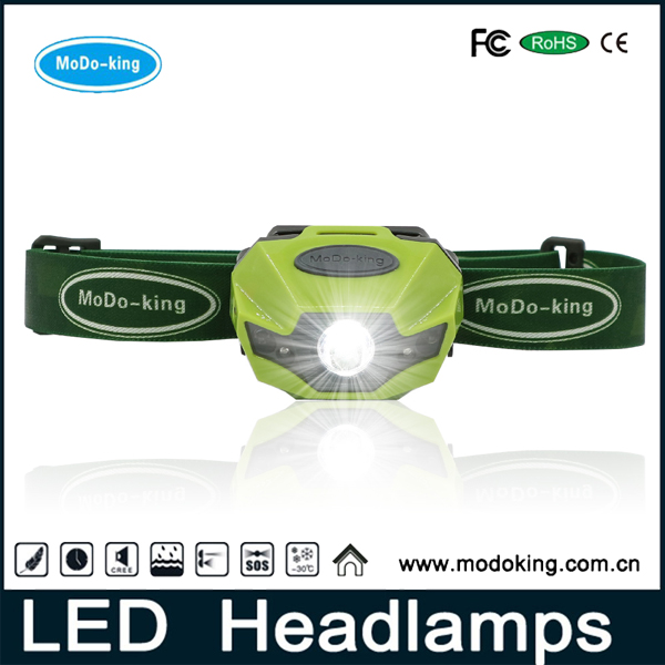 High power rechargeable aluminum focus hiway head lamp most powerful headlamp LED headlamp