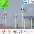 wind solar street led light system china