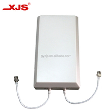 hot selling 680-2700MHz 2x2 MIMO indoor 4g lte external panel antenna