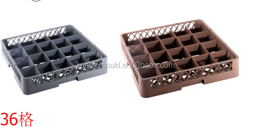 OEM beer box mould manufacturer Plastic crate Injection Mould /12 bottles beer box mould/ 24 bottles beer china mould