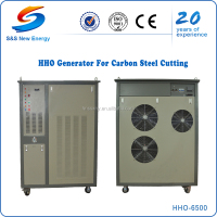 HHO generator manufacture hho in boiler hydrogen boiler for heating