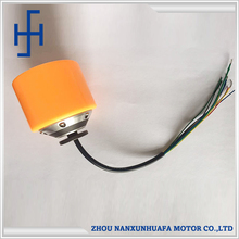 Hot sale electric bike hub motor with brushless
