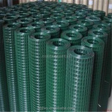 2015new product pvc coated Welded Wire Mesh/welded wire mesh panel