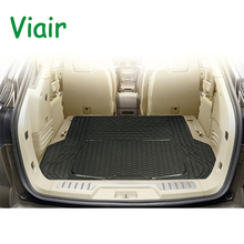 HD Heavy Duty Rubber Trunk Cargo Liner pvc car mat