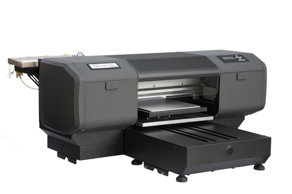 high quality audley 3050a digital foil printer