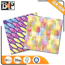 Strong production capacity CMYK paper pack scrapbooking for sale