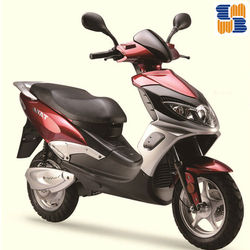 EEC electric motorcycles with 18inch tires for Bangladesh market
