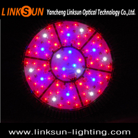 Cheap UFO 90W 120W 140W LED grow lighting for flower growing light
