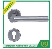 SZD STH-113 Hot Selling Stainless Steel Rose Door Hardware And Lock Handle with cheap price