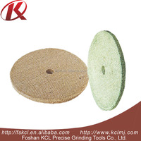 new style cutting disc for steel for metal middle polishing cutting wheel