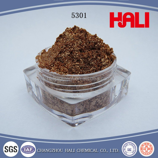 From HaLi China goods wholesale fluorescent pigment powder