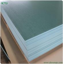 Waterpoof WPC celuka plate/WPC foam cupboard/PVC foam sheet to make furniture cupboard
