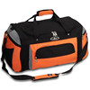 high quality deluxe duffel bag China wholesale / duffel luggage bags / deluxe duffel bag