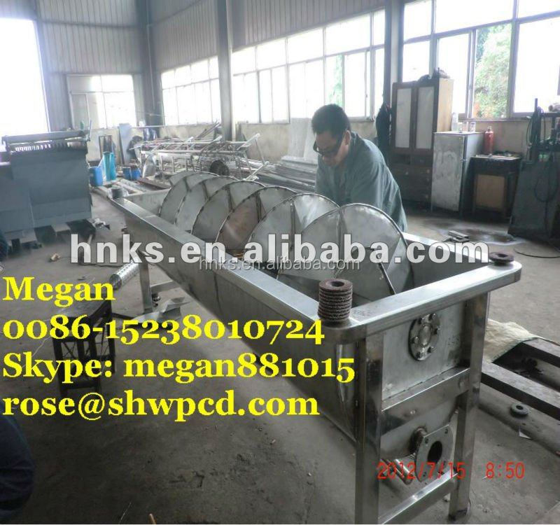 China supply chicken slaughtering line/automatic chicken freezing machine/chicken cleaning machine