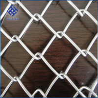 30 Years' factory supply fence prchain link fence s in