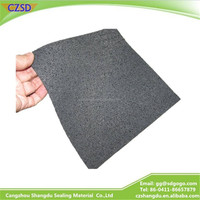 Buy Gym Rubber Mat/Workshop Big Size Rubber Floor Mat in China on ...
