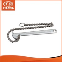 Strict Quality Control Supplier Chain Stilsons Pipe Wrench