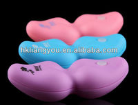Free Shipping Remote vibrator with USB Sex toys for Women Orgasm, Vibrating Chocolate Bullet For Female